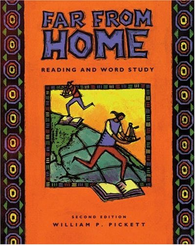 Far from Home Reading and Word Study 2nd 1994 9780838448526 Front Cover