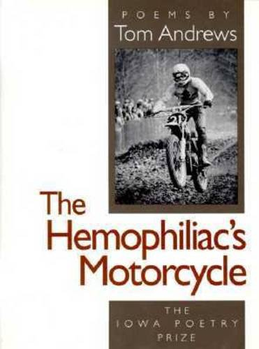 Hemophiliac's Motorcycle   1994 edition cover