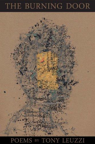 Burning Door   2014 edition cover