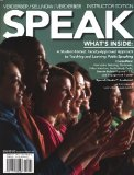 Speak  N/A edition cover