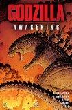 Godzilla - Awakening   2014 9781401252526 Front Cover
