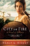City on Fire   2013 9781401687526 Front Cover