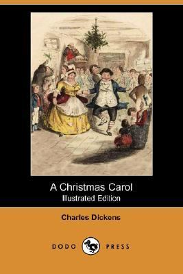 Christmas Carol  N/A 9781406554526 Front Cover