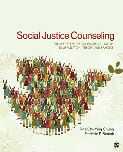 Social Justice Counseling The Next Steps Beyond Multiculturalism  2012 edition cover