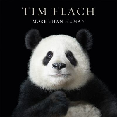 More Than Human   2012 edition cover