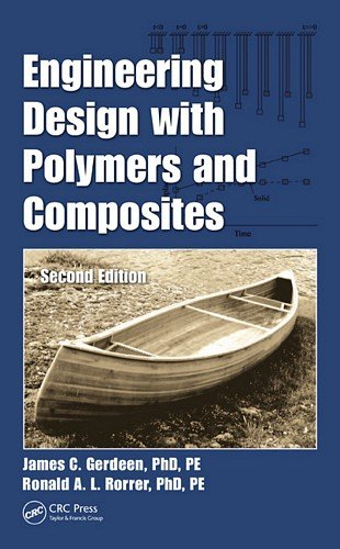 Engineering Design with Polymers and Composites  2nd 2011 (Revised) edition cover