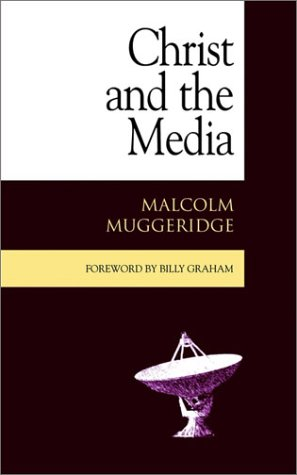 Christ and the Media  2003 edition cover