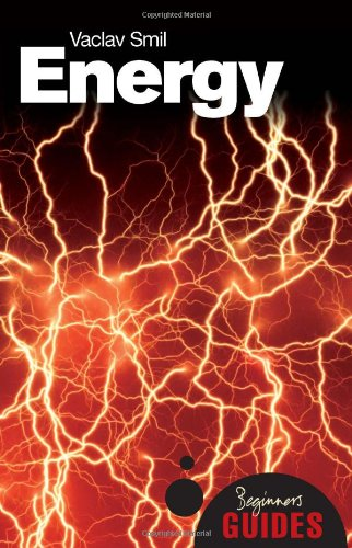 Energy   2006 edition cover