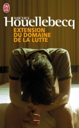 EXTENSION DU DOMAINE DE LA LUT 1st edition cover