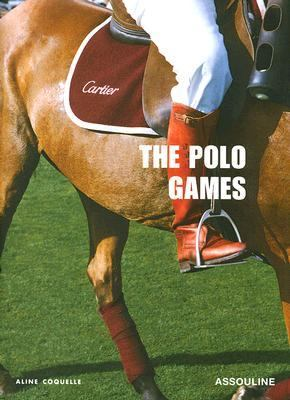Cartier Polo Games N/A 9782843239526 Front Cover