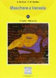 MASCHERE A VENEZIA-W/CD N/A edition cover