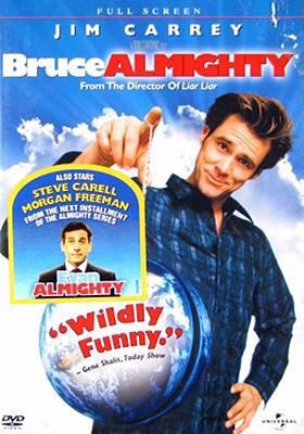 Bruce Almighty (Full Screen Edition) System.Collections.Generic.List`1[System.String] artwork