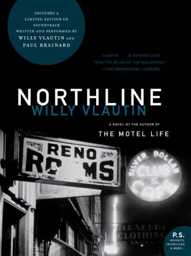 Northline The Motel Life N/A edition cover