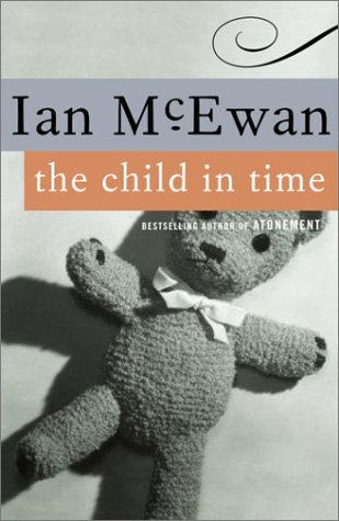 Child in Time  N/A edition cover
