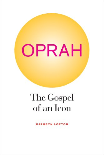 Oprah The Gospel of an Icon  2010 edition cover