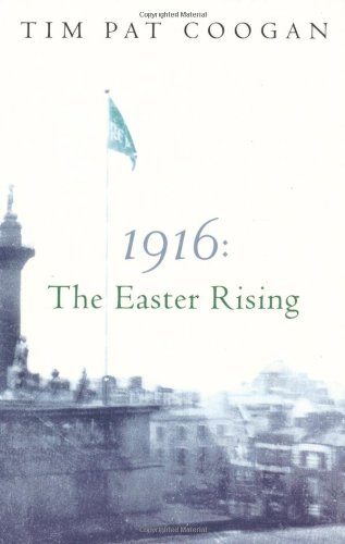 1916 The Easter Rising  2005 edition cover