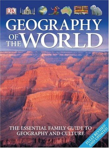 Geography of the World   2006 edition cover