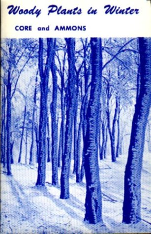 Woody Plants in Winter   1999 edition cover