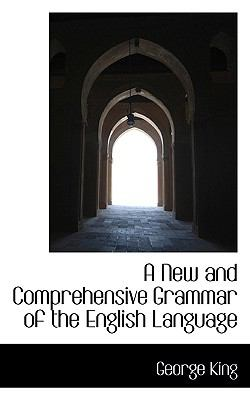 New and Comprehensive Grammar of the English Language  2009 edition cover
