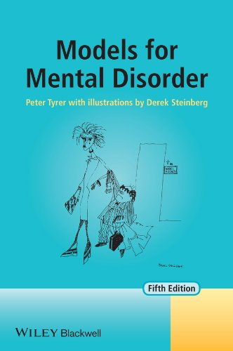 Models for Mental Disorder  5th 2013 edition cover