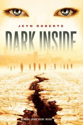 Dark Inside  N/A edition cover