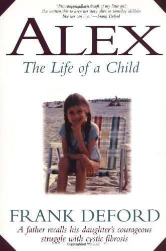 Alex : The Life of a Child  1997 edition cover