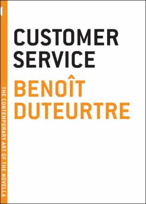 Customer Service   2008 9781933633527 Front Cover