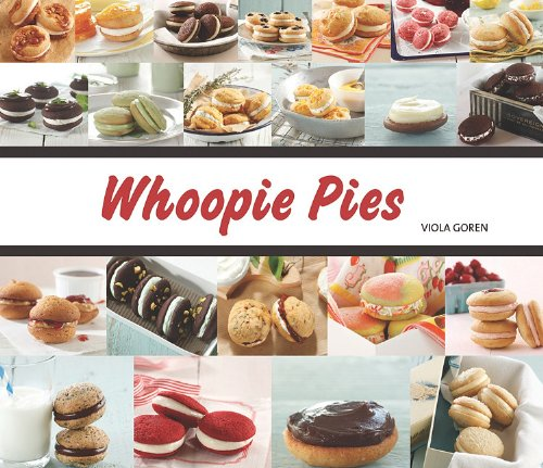 Whoopie Pies   2011 9781936140527 Front Cover