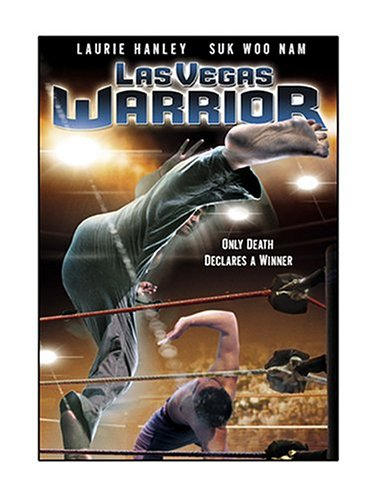 Las Vegas Warrior System.Collections.Generic.List`1[System.String] artwork