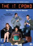 The IT Crowd: Complete Fourth Season System.Collections.Generic.List`1[System.String] artwork