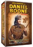Daniel Boone - Season One System.Collections.Generic.List`1[System.String] artwork