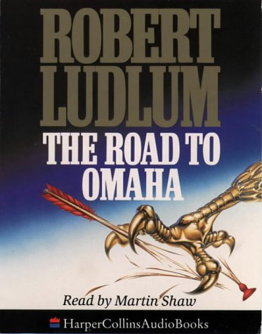 The Road to Omaha  0 edition cover