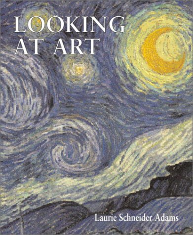 Looking at Art   2003 edition cover