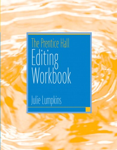 Mosaics Focusing on Paragraphs in Context: Prentice Hall Editing Workbook 3rd 2005 edition cover