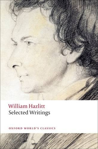 Selected Writings   2009 edition cover