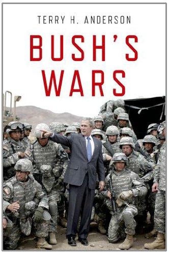 Bush's Wars   2011 edition cover