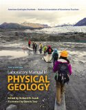 Laboratory Manual in Physical Geology Plus MasteringGeology with EText -- Access Card Package  10th 2015 edition cover