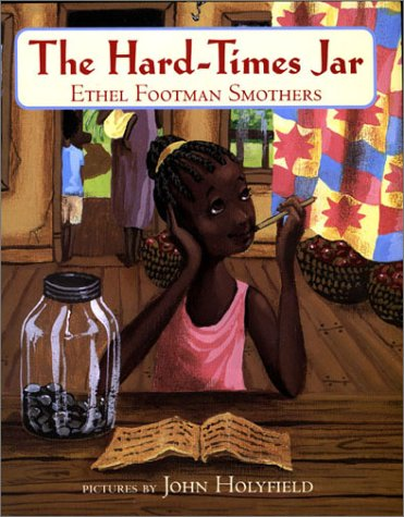 Hard-Times Jar   2003 edition cover