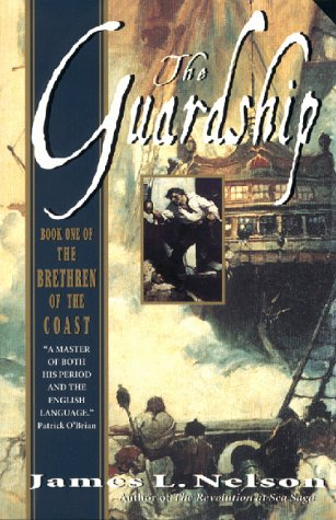Guardship   2000 edition cover