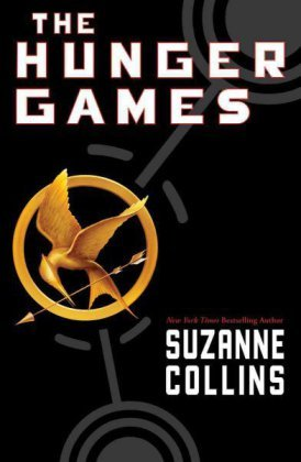 Hunger Games   2010 9780439023528 Front Cover