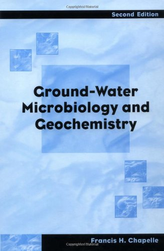 Ground-Water Microbiology and Geochemistry  2nd 2001 (Revised) 9780471348528 Front Cover