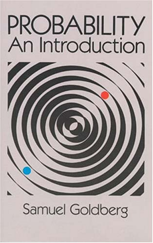 Probability An Introduction Reprint  edition cover