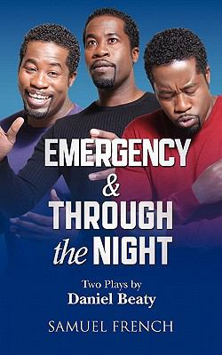Emergency and Through the Night   2010 edition cover