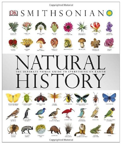 Natural History  N/A edition cover
