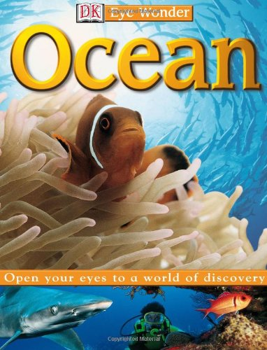 Ocean   2001 edition cover