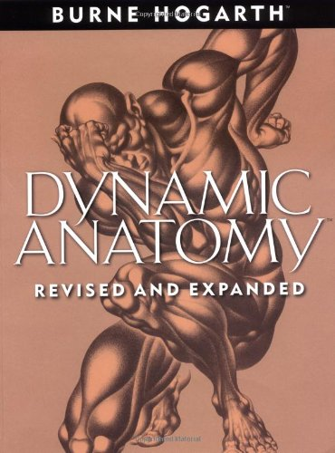Dynamic Anatomy  2nd 2003 (Revised) edition cover