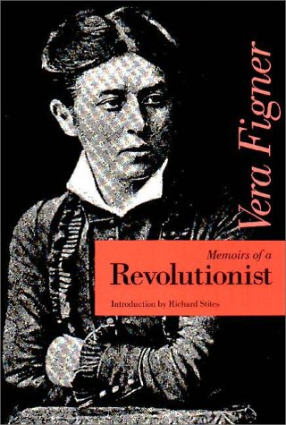 Memoirs of a Revolutionist  Reprint edition cover