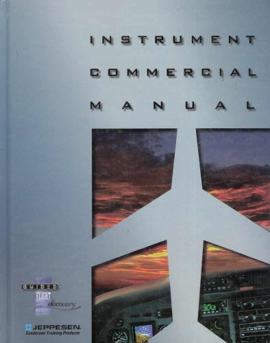GFD Instrument/Commercial Textbook   1998 edition cover