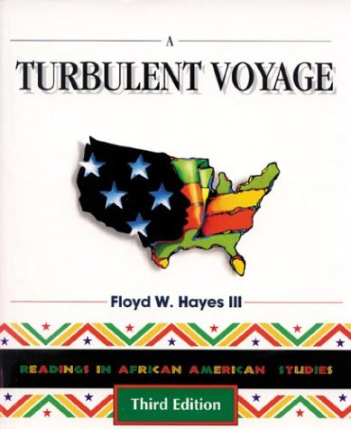 Turbulent Voyage Readings in African American Studies 3rd 2000 (Revised) edition cover