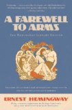 Farewell to Arms The Hemingway Library Edition N/A 9781476764528 Front Cover